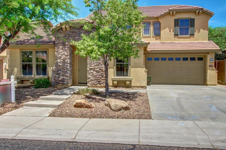 3432 W WARREN Drive, Anthem, AZ 85086
