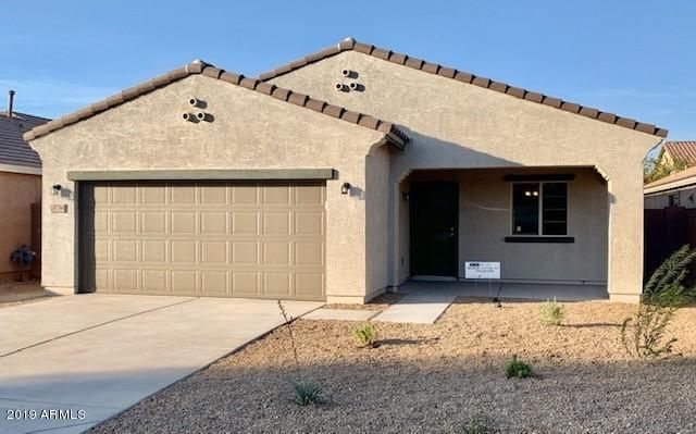 45766 W RAINBOW Drive, Maricopa, AZ 85139