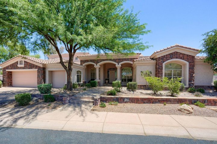 22429 N 54TH Place, Phoenix, AZ 85054