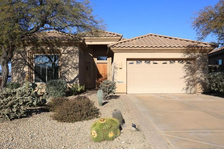 9252 E Whitewing Drive, Scottsdale, AZ 85262