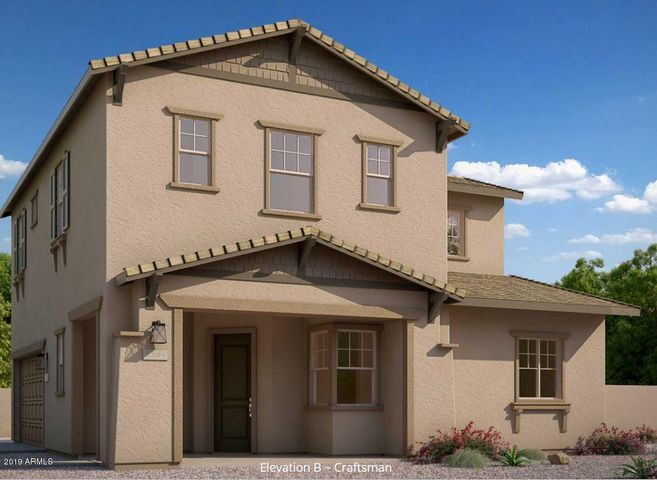 14959 W WILSHIRE Drive, Goodyear, AZ 85395