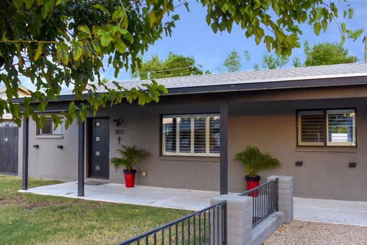 2827 N 69TH Place, Scottsdale, AZ 85257