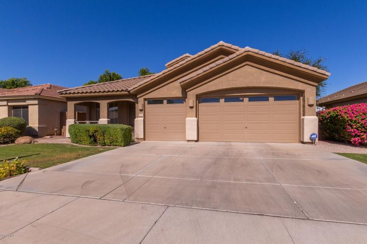 12512 W HIGHLAND Avenue, Litchfield Park, AZ 85340