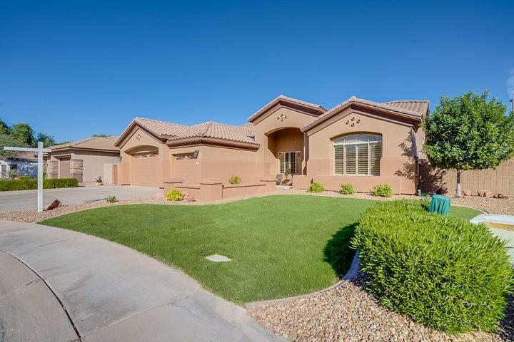 2745 S SIERRA Street, Gilbert, AZ 85295