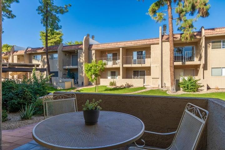 7436 E CHAPARRAL Road, 122B, Scottsdale, AZ 85250