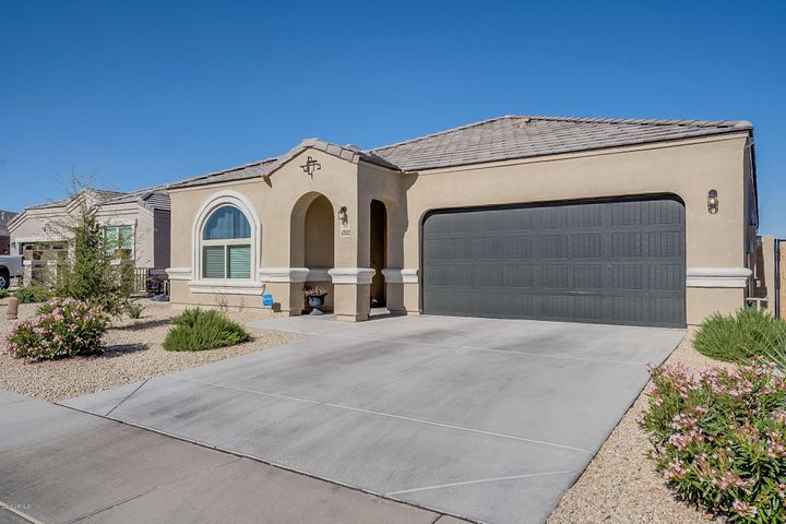 42082 W Quinto Drive, Maricopa, AZ 85138