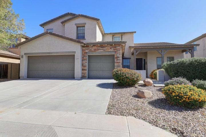 42613 N 46TH Drive, New River, AZ 85087