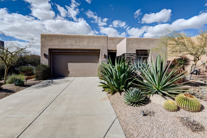 10844 E RUNNING DEER Trail, Scottsdale, AZ 85262