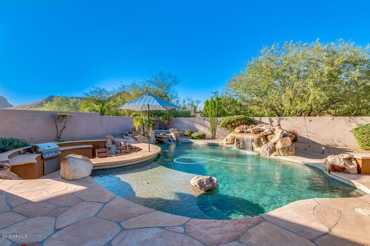 14806 E SHIMMERING VIEW, Fountain Hills, AZ 85268