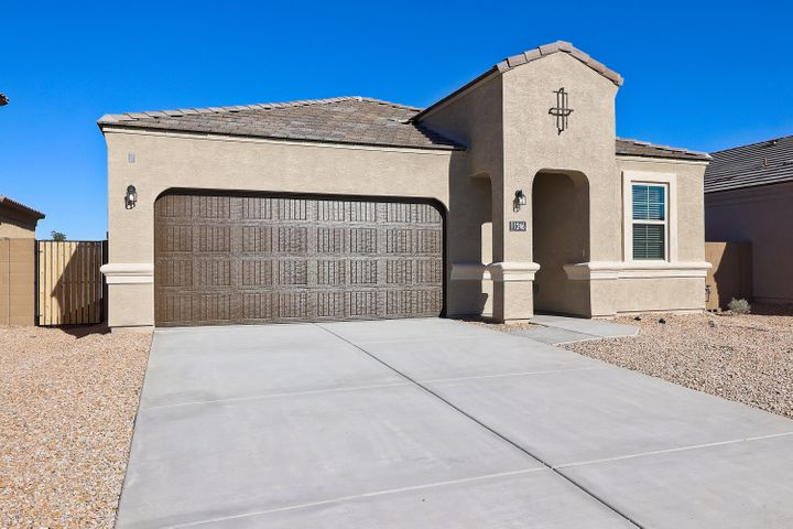 36551 W Barcelona Lane, Maricopa, AZ 85138