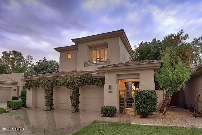 7387 E VAQUERO Drive, Scottsdale, AZ 85258