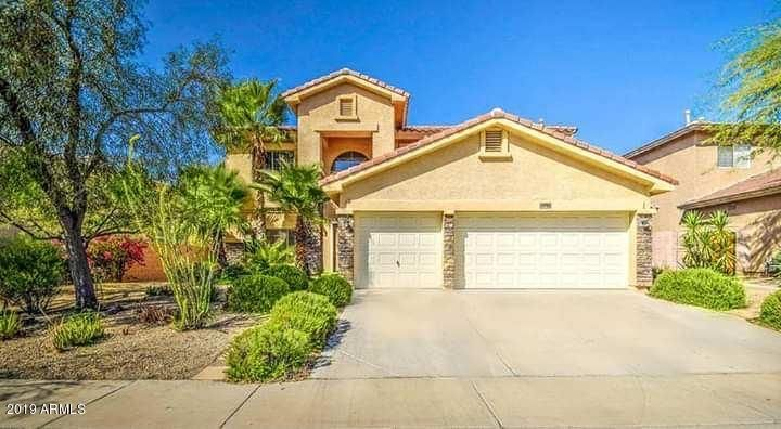 2516 W BARBIE Lane, Phoenix, AZ 85085