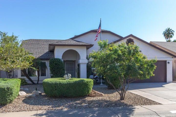 3923 W Mariposa Grande Lane, Glendale, AZ 85310