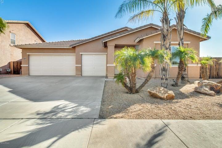 18649 W TURQUOISE Avenue, Waddell, AZ 85355