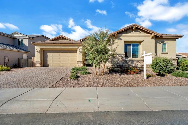 10848 E TRAVERTINE Avenue, Mesa, AZ 85212