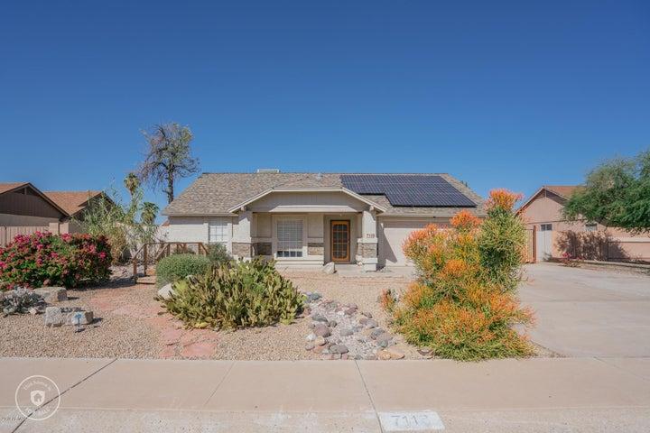 7118 W LAUREL Lane, Peoria, AZ 85345