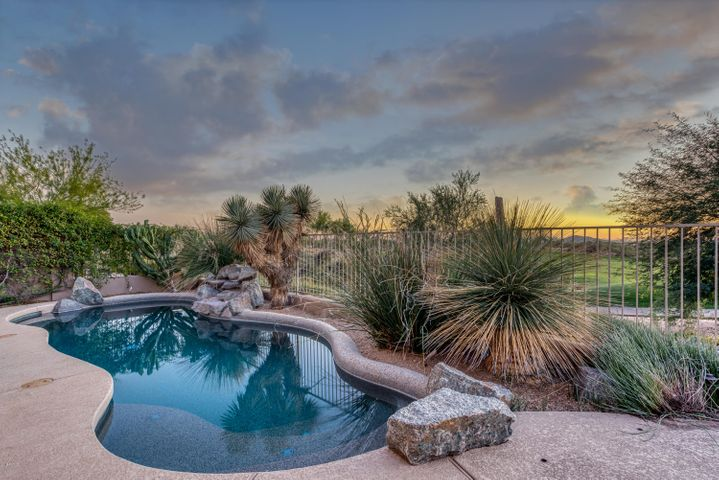 9571 E RAINDANCE Trail, Scottsdale, AZ 85262