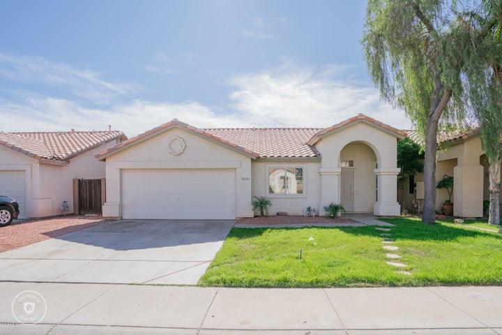 8355 W HUBBELL Street, Phoenix, AZ 85037