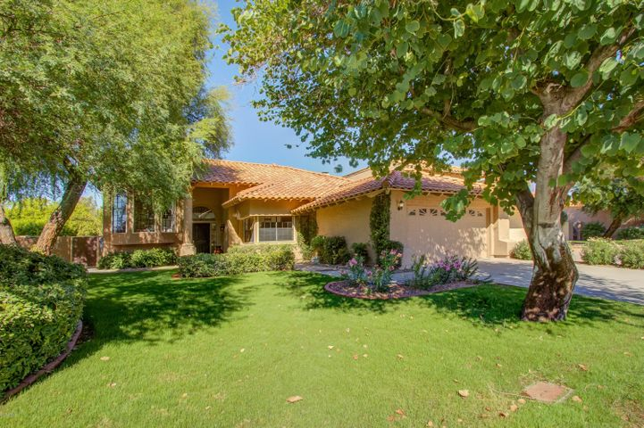 5402 E PIPING ROCK Road, Scottsdale, AZ 85254