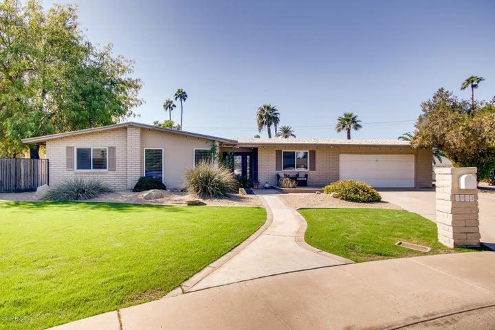 8619 E ROMA Avenue, Scottsdale, AZ 85251