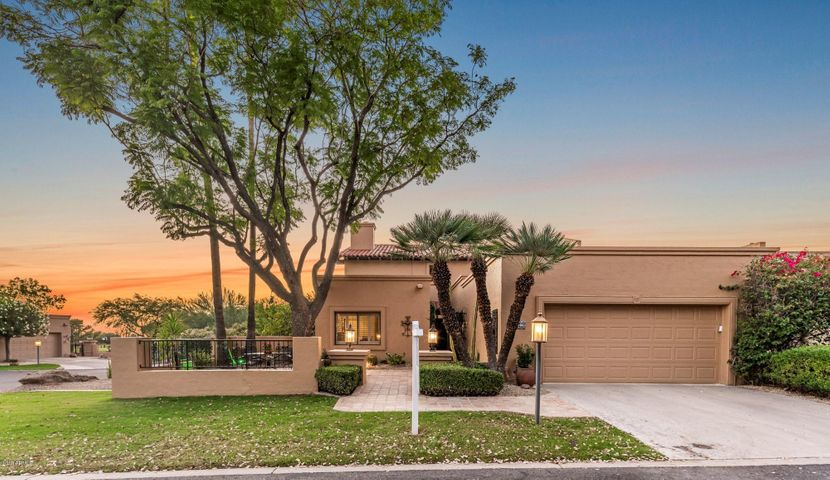 23006 N 86TH Street, Scottsdale, AZ 85255