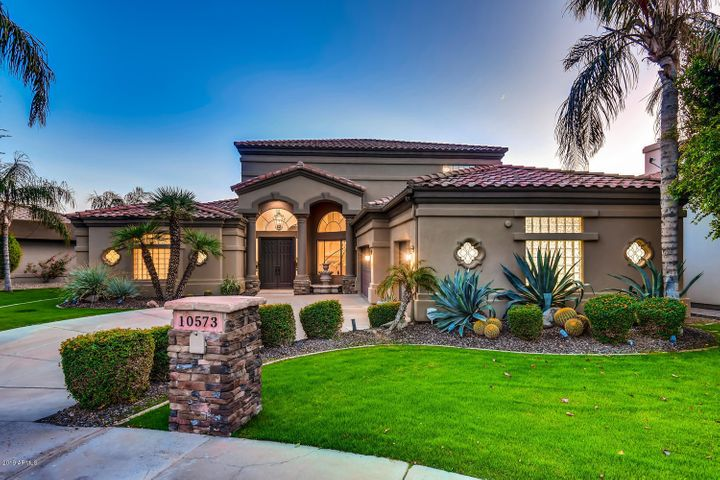 10573 N 99TH Place, Scottsdale, AZ 85258