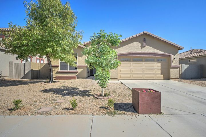4303 N 154th Drive, Goodyear, AZ 85395