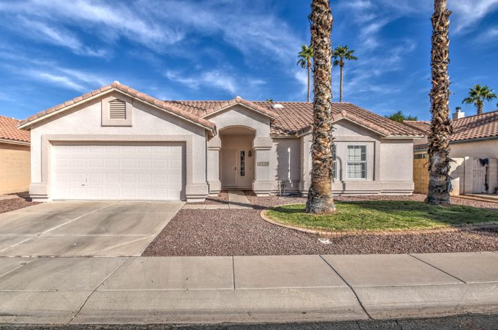 3150 W FRANKFURT Drive, Chandler, AZ 85226