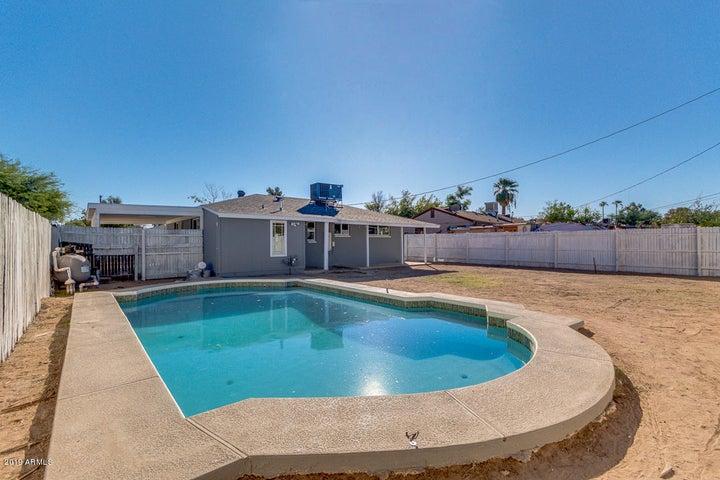 4426 S FAIR Lane, Tempe, AZ 85282