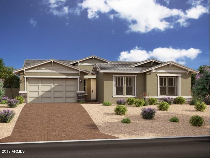 10360 E TRILLIUM Avenue, Mesa, AZ 85212