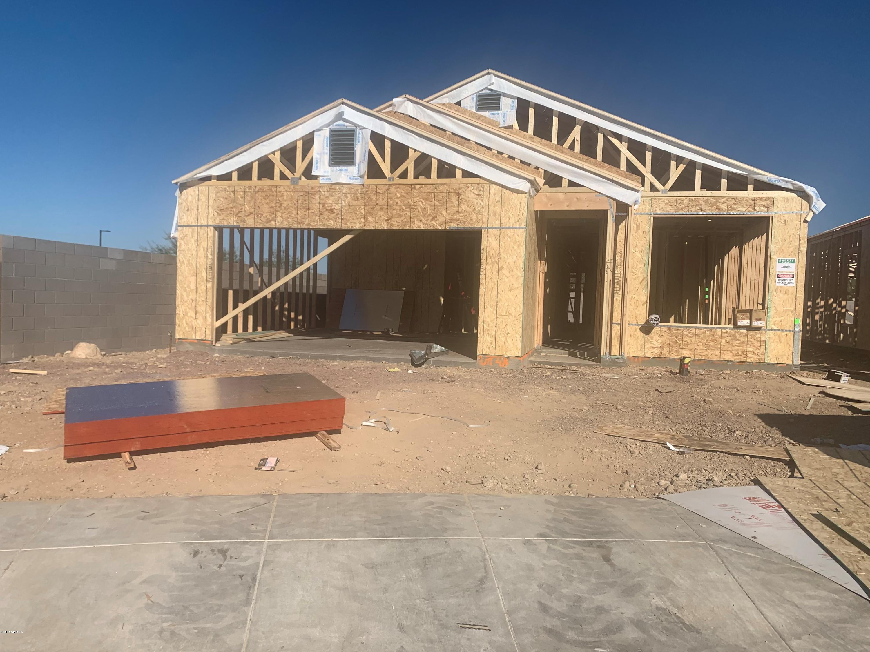 2038 W Yellowbird Lane, Phoenix, AZ 85085