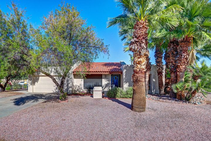 8058 E VIA BONITA, Scottsdale, AZ 85258