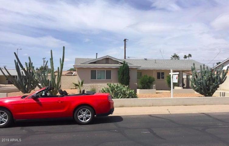 702 N 74TH Street, Scottsdale, AZ 85257
