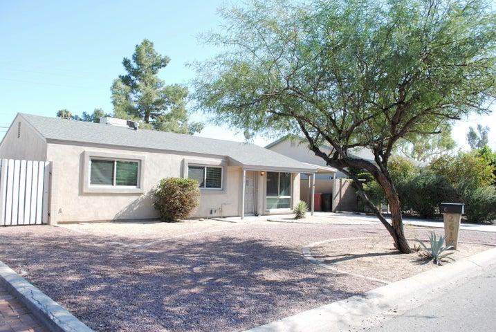 2617 N 71ST Place, Scottsdale, AZ 85257