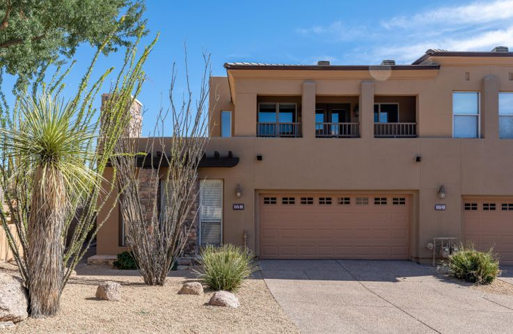 28990 N WHITE FEATHER Lane, 168, Scottsdale, AZ 85262