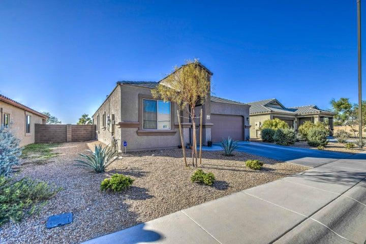 4658 S 238TH Lane, Buckeye, AZ 85326