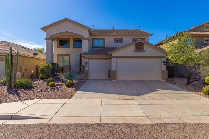 43022 N 44TH Drive, New River, AZ 85087