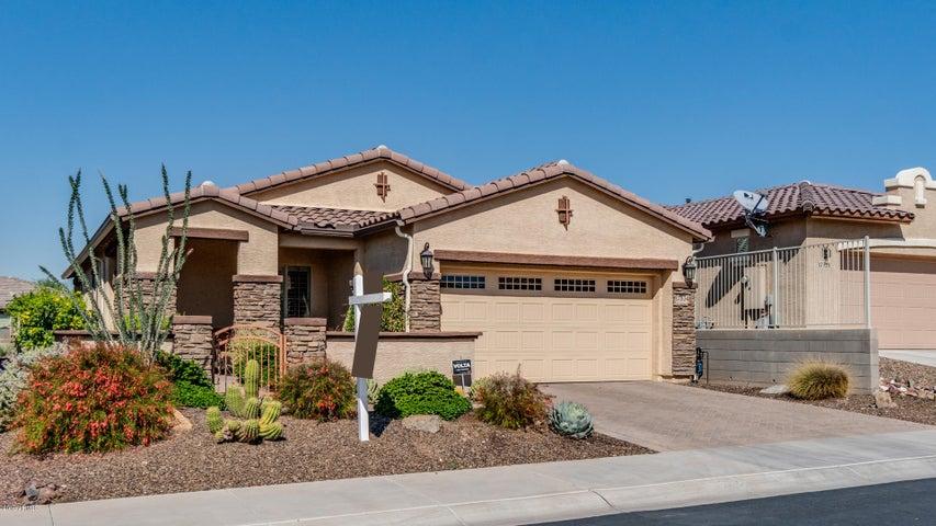 17534 W GLENHAVEN Drive, Goodyear, AZ 85338