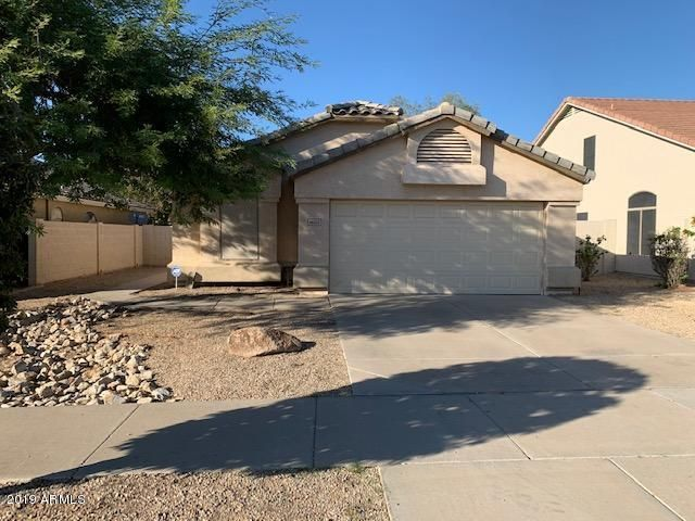 16150 W LATHAM Street, Goodyear, AZ 85338