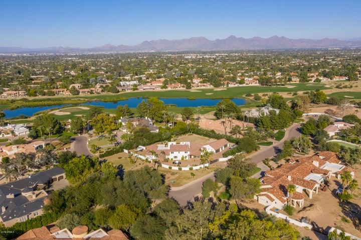 8625 N MORNING GLORY Road, Paradise Valley, AZ 85253