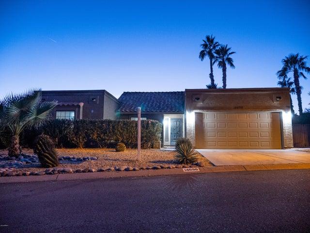 14698 N Olympic Way, Fountain Hills, AZ 85268