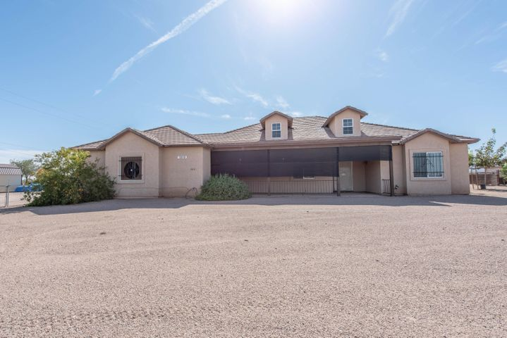 2810 N MALLEE Place, Maricopa, AZ 85139