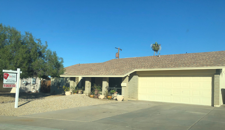 10611 N 37TH Way, Phoenix, AZ 85028
