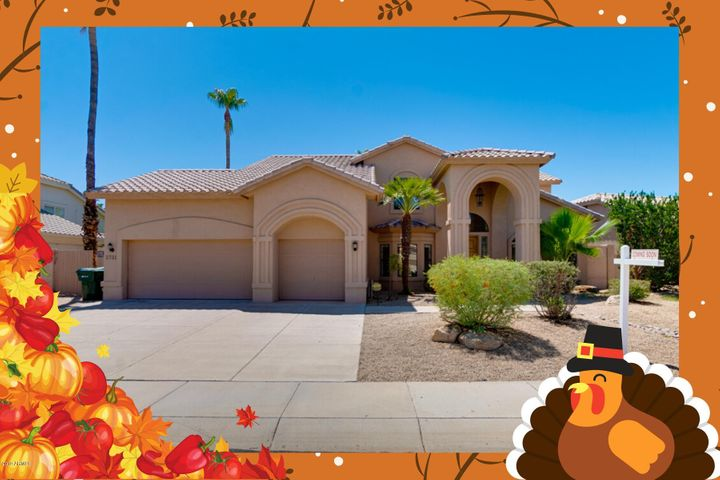2731 E Hillery Drive, Phoenix, AZ 85032