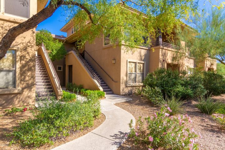 Convenient location near the main pool and clubhouse and immediately in front of carport space