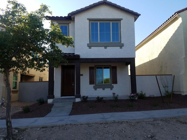 2516 N STONE HILL Road, Buckeye, AZ 85396