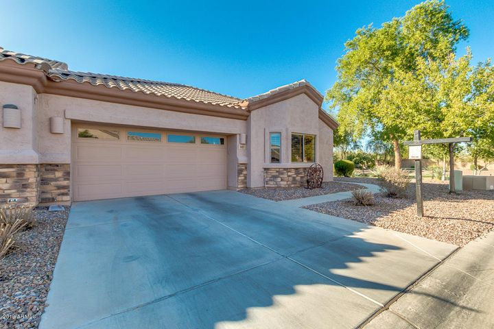 1487 N AGAVE Street, Casa Grande, AZ 85122