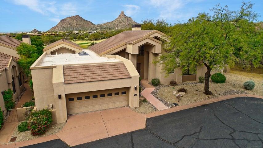 25150 N WINDY WALK Drive, 51/52, Scottsdale, AZ 85255