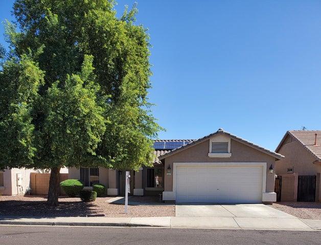15505 N 160TH Avenue, Surprise, AZ 85374