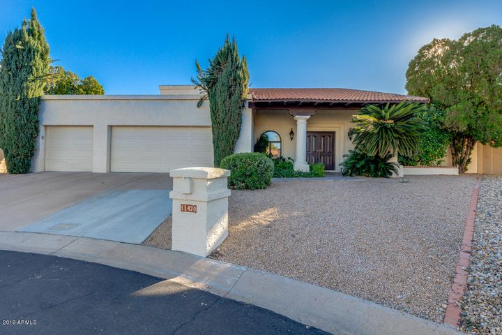 11430 N 43RD Street, Phoenix, AZ 85028